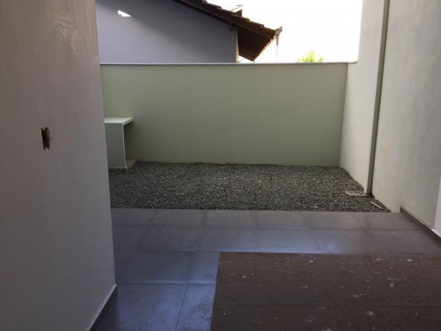 Casa à venda com 3 dormitórios em Floresta, Joinville cod:6723 - Foto 13