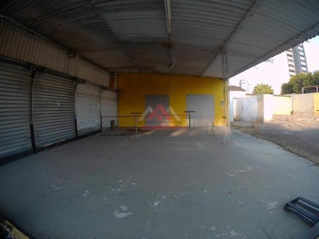 Terreno com galpão e escritório para locação, Centro, Suzano. - Foto 13