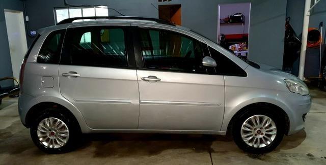 Fiat Idea Attractive 1.4 4P * F.I.N.A.N.C.I.O A D.I.F.E.R.E.N.Ç.A - Foto 9