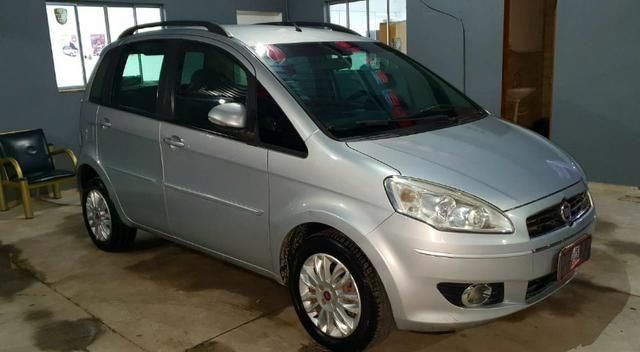 Fiat Idea Attractive 1.4 4P * F.I.N.A.N.C.I.O A D.I.F.E.R.E.N.Ç.A - Foto 3