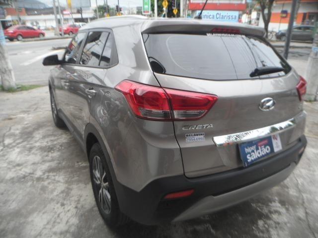 Hyundai Creta único dono 22 mil km - Foto 4