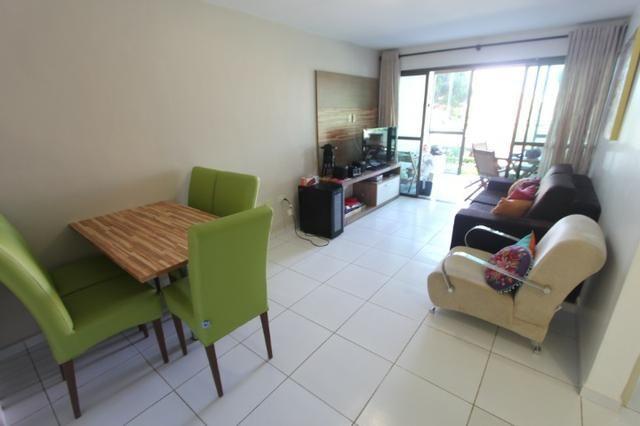 Apartamento 2 quartos Gravatá 78m2 em condomínio fechado - Foto 5