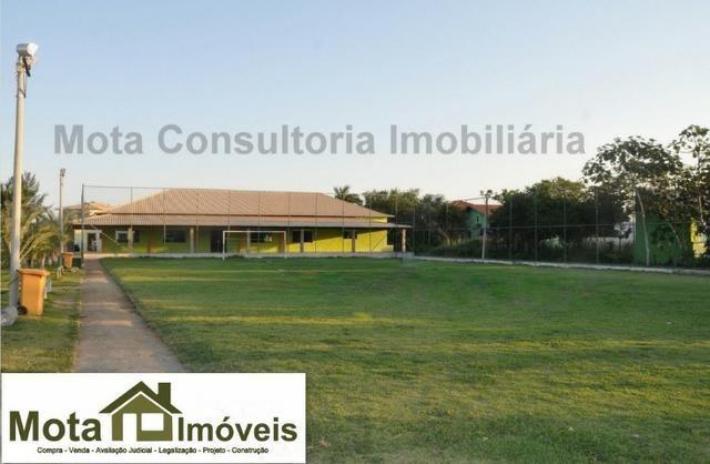 Mota Imóveis - Tem em Praia Seca Terreno 375m² Condomínio Colado ao Centro - TE- 049 - Foto 5
