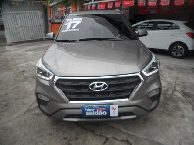 Hyundai Creta único dono 22 mil km - Foto 3