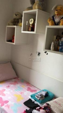 Apartamento com 3 dormitórios à venda, 91 m² por R$ 640.000,00 - Vila Baeta Neves - São Be - Foto 13