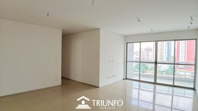 NT Apartamento 127 m²/ No Jóquei/ R$ 50 mil de Desconto + ITBI e CARTÓRIO GRÁTIS/ 3 suítes