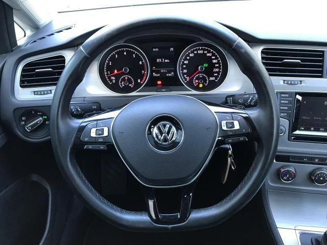 Volkswagen Golf Variant 1.4TSI Comfortline - Placa I - Foto 15