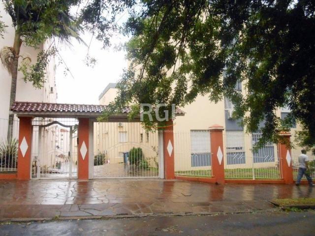 Kitchenette/conjugado à venda com 1 dormitórios em Jardim europa, Porto alegre cod:OT6933 - Foto 11