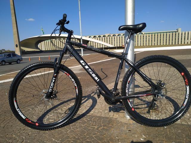 Bike Aro 29 - GTS M1 EXPERT 1.0
