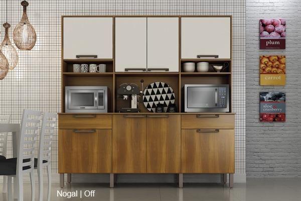 Kit Cozinha Imola - Entrega Grátis - Foto 3