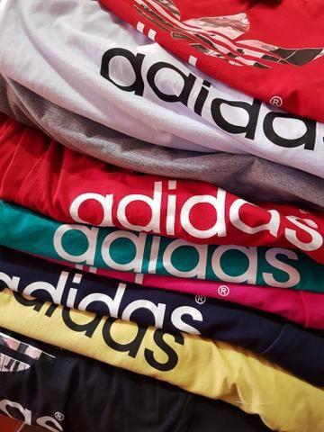 Camisetas para revenda 14.00