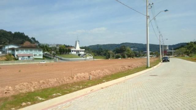 Terreno plano no bairro Limeira! - Foto 2