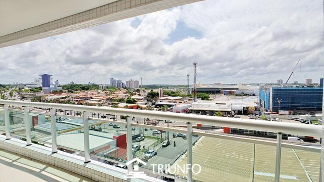 FN Apartamento 107 m²/ R$ 50 mil off + ITBI e CARTÓRIO GRÁTIS/ 3 suítes/ 2 ou 3 vagas