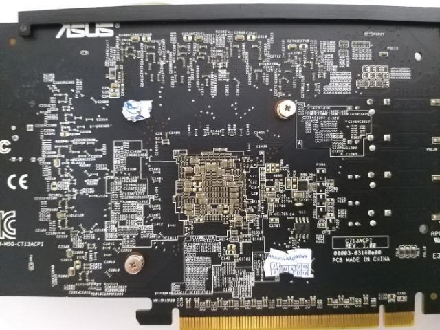 Asus Placa De Vídeo HD 7850 GB 256Bit - Foto 5