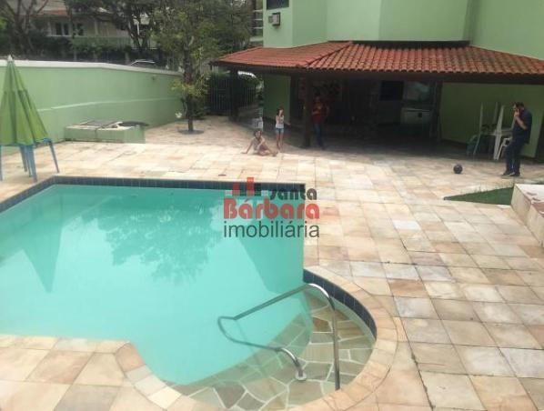 Casa de condomínio para alugar com 5 dormitórios em Badu, Niterói cod:1175