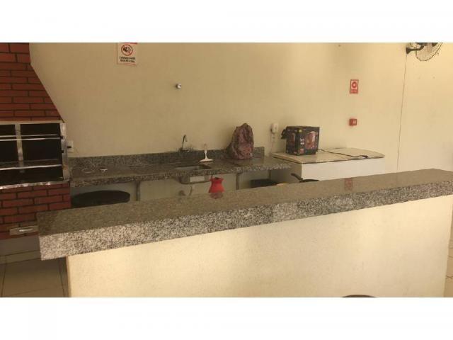 Apartamento à venda com 3 dormitórios em Jardim imperial, Cuiaba cod:22811 - Foto 5