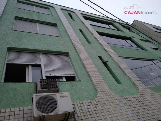 Apartamento com 3 dormitórios no bairro alto petrópolis
