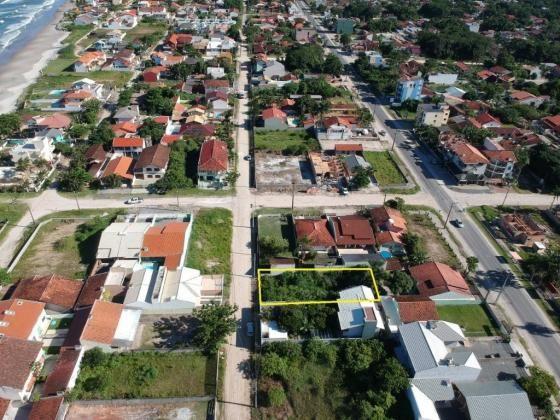 Terreno à venda, 360 m² por r$ 158.000,00 - cambiju - itapoá/sc - Foto 6