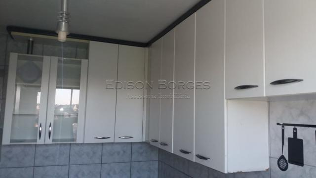 Apartamento à venda com 2 dormitórios em Sítio cercado, Curitiba cod:EB+3029 - Foto 5