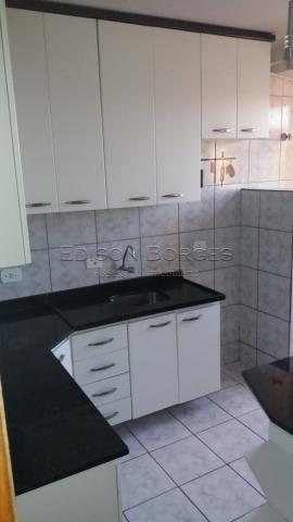 Apartamento à venda com 2 dormitórios em Sítio cercado, Curitiba cod:EB+3029 - Foto 8