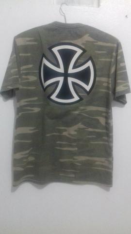 Camisa Independent