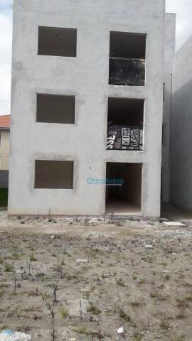 Apartamento com 2 dormitórios à venda, 44 m² por r$ 128.000 - thomaz coelho - araucária/pr - Foto 7