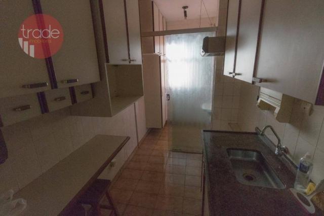 Apartamento com 2 dormitórios à venda, 53 m² por r$ 160.000 - parque dos bandeirantes - ri - Foto 12