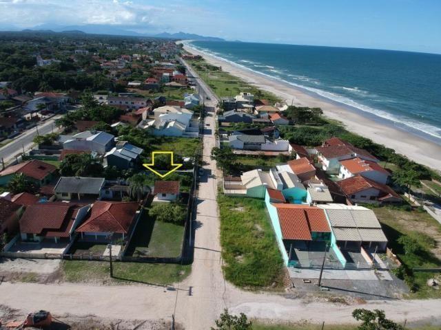 Terreno à venda, 360 m² por r$ 158.000,00 - cambiju - itapoá/sc - Foto 4