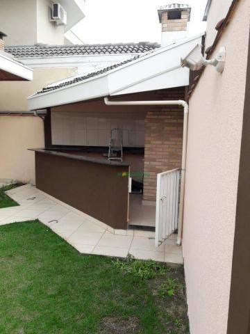 Sobrado com 3 dormitórios à venda e locação 250 m² - urbanova - são josé dos campos/sp - Foto 9