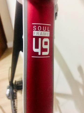 Bike Soul 3R2 Speed carbono