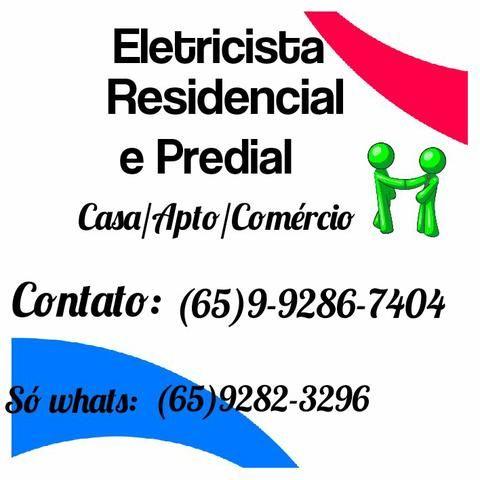 Eletricista Avanildo