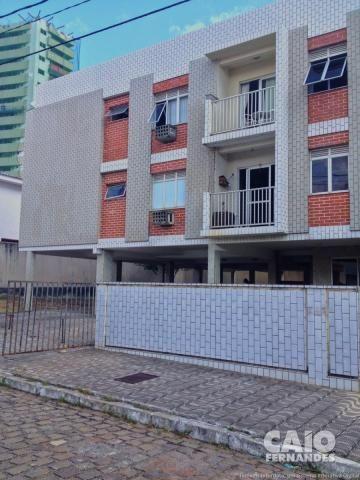 Apartamento à venda com 3 dormitórios em Lagoa nova, Natal cod:APV 26155