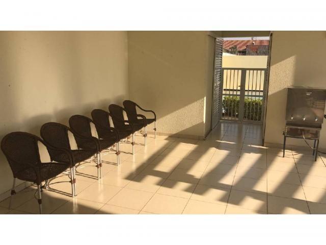 Apartamento à venda com 3 dormitórios em Jardim imperial, Cuiaba cod:22811 - Foto 3
