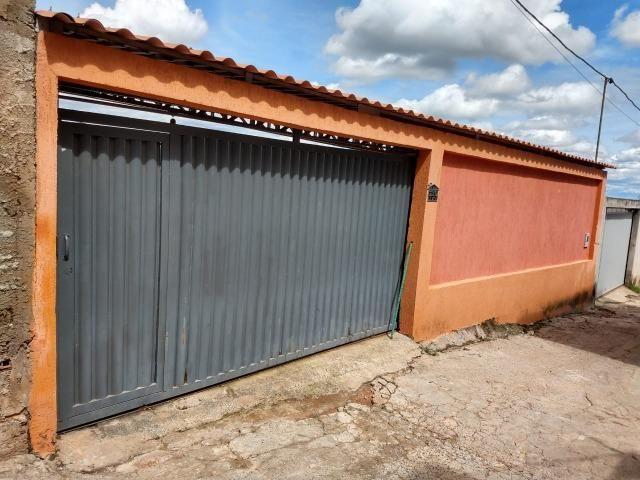 Vendo casa localizado no Riacho fundo 1 Sucupira, aceito carro!