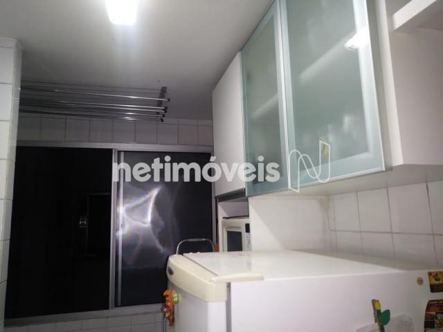 Apartamento à venda com 2 dormitórios em Camargos, Belo horizonte cod:764498 - Foto 10