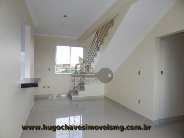 Apartamento à venda com 4 dormitórios em São joão, Conselheiro lafaiete cod:292-2 - Foto 5