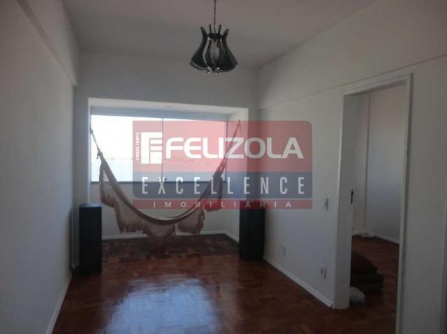 Apartamento para alugar com 1 dormitórios em Centro, Aracaju cod:68