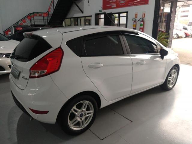 Ford New Fiesta Hatch SEL 1.6 AUT - Foto 4