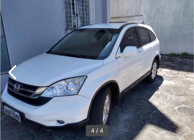 CRV Honda