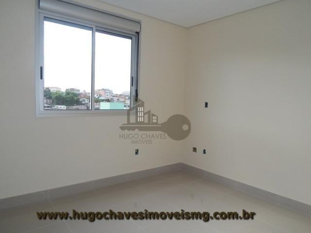 Apartamento à venda com 4 dormitórios em São joão, Conselheiro lafaiete cod:292-2 - Foto 13