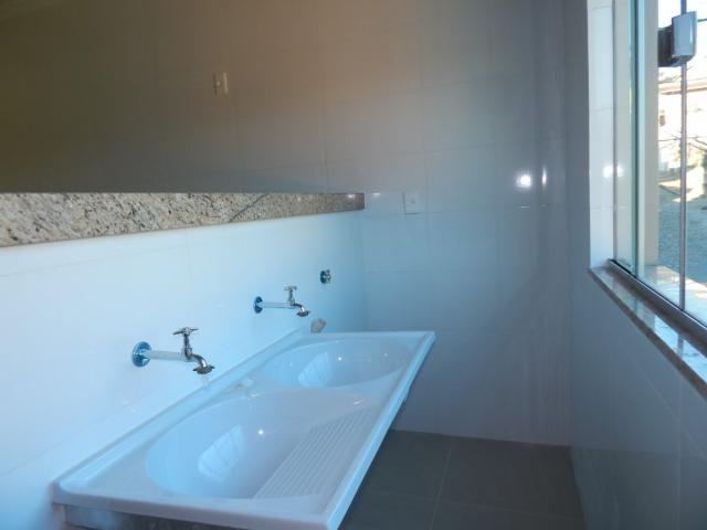 Apartamento à venda com 2 dormitórios em Santa matilde, Conselheiro lafaiete cod:240-7 - Foto 13