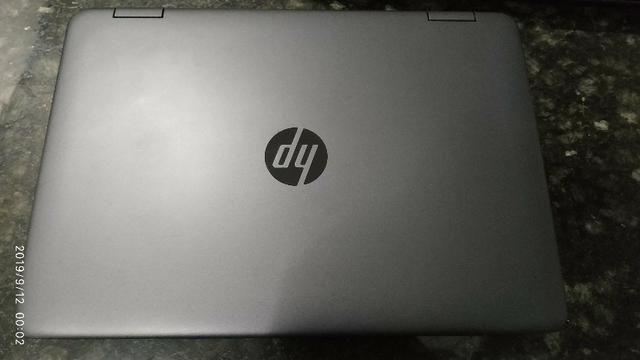 Notebook hp Probook 640 g2 i5 6g 8gb DDR4 SSD 128gb (dell lenovo sony positivo)