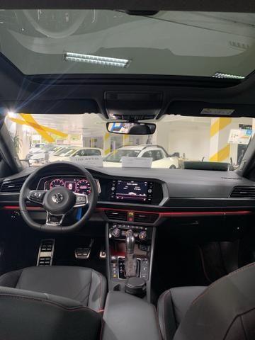Somaco VW - Novo Jetta 2.0 GLi 350 TSi de 230 Cv - Foto 2