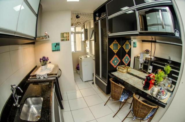 Apartamento 3 quartos com suíte - Foto 6