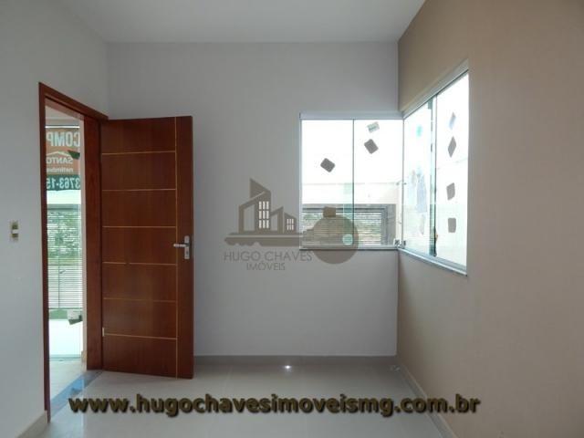 Apartamento à venda com 2 dormitórios em Novo horizonte, Conselheiro lafaiete cod:297 - Foto 16
