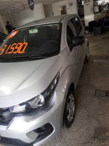 Fiat mobi like 2019 - Foto 6