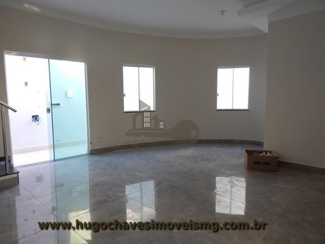 Casa à venda com 3 dormitórios em Novo horizonte, Conselheiro lafaiete cod:197-2 - Foto 2