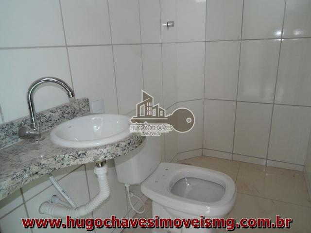 Apartamento à venda com 3 dormitórios em Santa matilde, Conselheiro lafaiete cod:236-1 - Foto 12