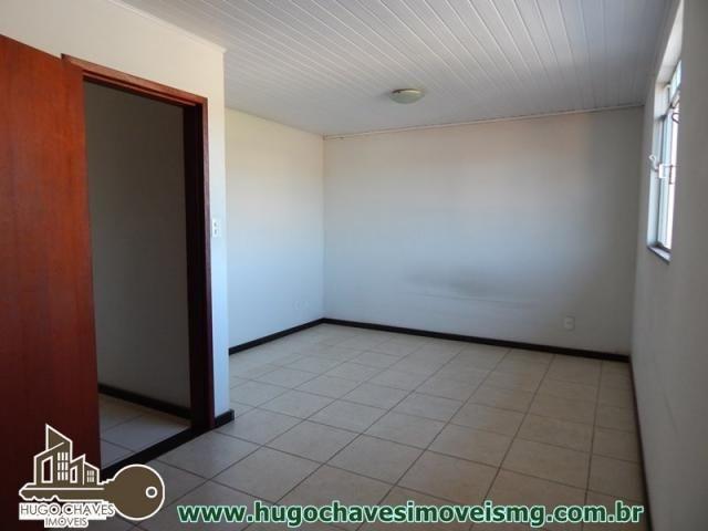 Apartamento à venda com 2 dormitórios em Carijós, Conselheiro lafaiete cod:216 - Foto 15
