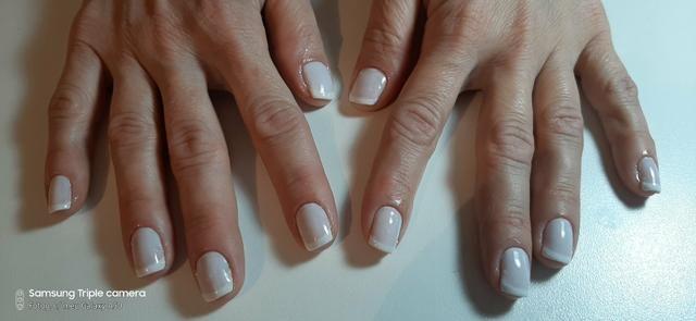 Manicure Iniciante Beatriz - Foto 6
